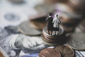 借金と家族