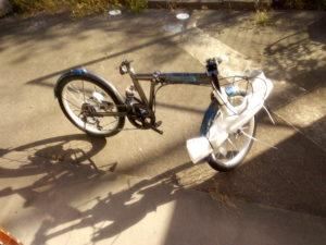 折りたたみ自転車通販2